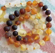 Adult Baltic Amber Necklaces ll Pain Relief ll Grounding ll Anxiety Support