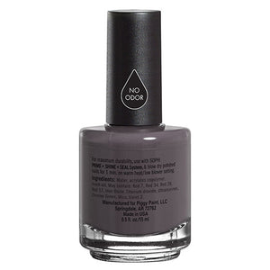 FEET-ured Attraction Sophi Nail Polish ll Non Toxic - SimplyGinger
