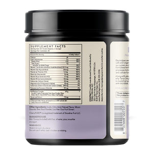Electrolyte Powder ll Terra Origin