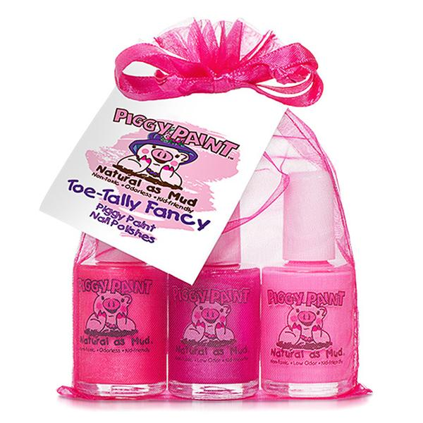 Toe-Tally Fancy Gift Set ll Piggy Paint - SimplyGinger