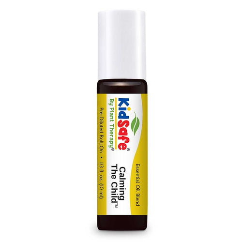 Calming The Child KidSafe Essential Oil 10 ml Roller ll Plant Therapy