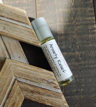 Anxiety Relief ll Rollerball Blends - SimplyGinger