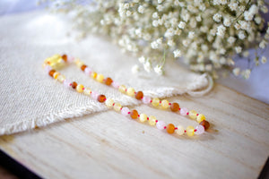 19.7 Inch ADULT Baltic Amber Necklaces ll IN STOCK NOW!