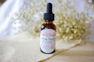 Teething Tincture ll Organic Herbs