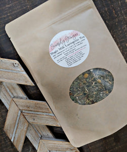Magic Milk ll Lactogenic Organic Herbal Tea