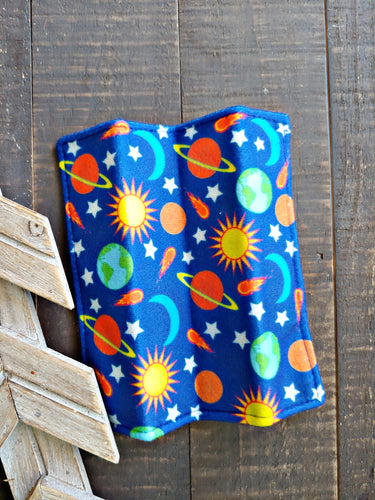 Solar Baby Paper ll Crinkle Paper