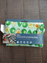 Avocado Snack Bags ll Travel Bags ll Storage Bags 2 Pack - SimplyGinger