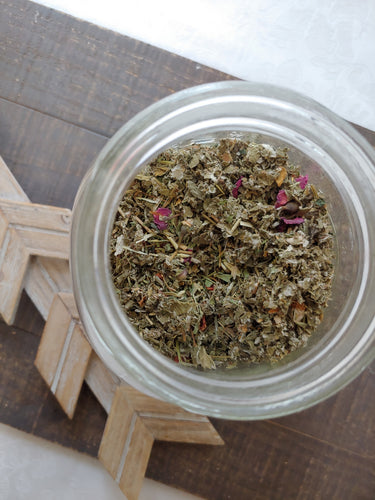 Pregnancy Tea ll Red Raspberry Leaf Tea