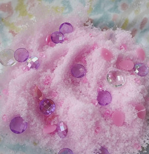 Princess Detox Bath Salts - SimplyGinger