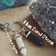 Gemstone Key Chain - SimplyGinger
