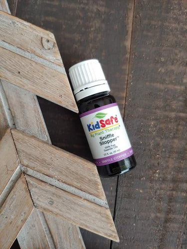 Sniffle Stopper- Plant Therapy KidSafe Blend
