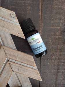 Blues Buster - Plant Therapy KidSafe Synergy Blend