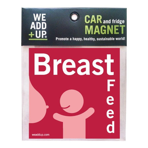 BREASTFEED MAGNET - SimplyGinger