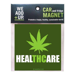 THC HEALTHCARE MAGNET - SimplyGinger