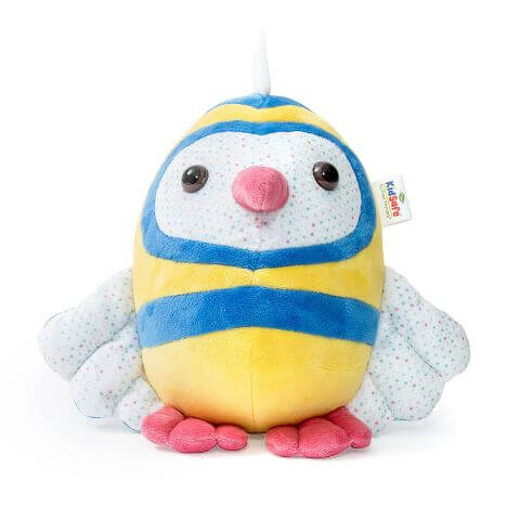 Lil' Stinkers KidSafe Aroma Plush + Signature Blends Set ll Coco the Bird