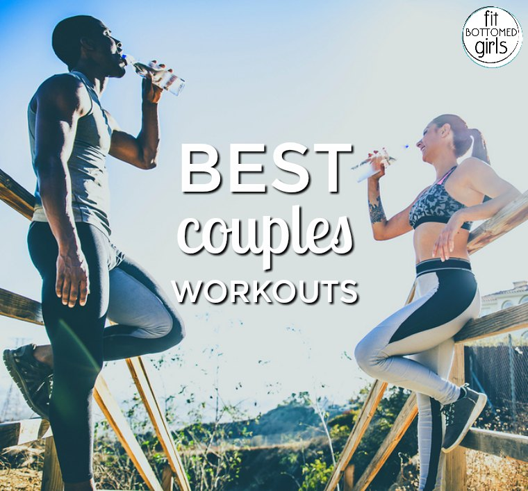 What Couples Workouts Do You Recommend?