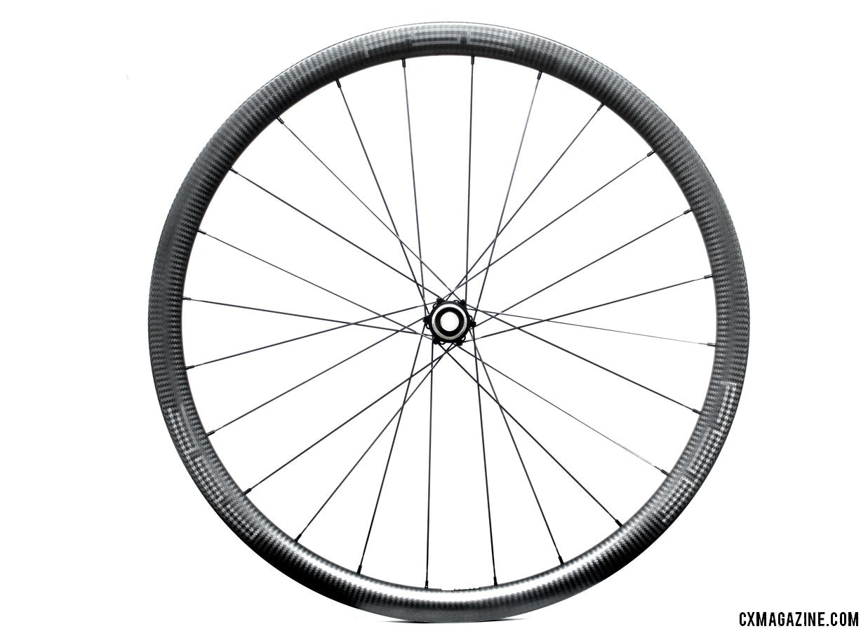 CX Magazine IN REVIEW: FSE'S NEW G40/30X WIDE CARBON TUBELESS GRAVEL/CYCLOCROSS WHEELSET