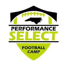 Performance Select Football Camp