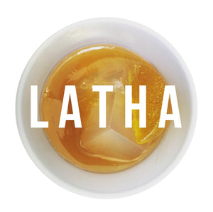 THE LATHA BAR