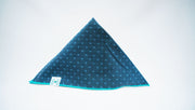 EXCLUSIVE Denim Dog Bandana, Bandanas, Luck of Tuck, - Winnie Lou - The Canine Company