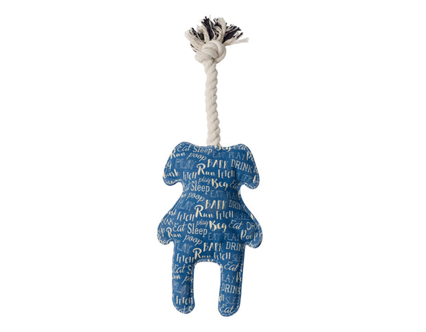 Rope Toy - Diggity Dog, Play, Ore Pet, - Winnie Lou - The Canine Company
