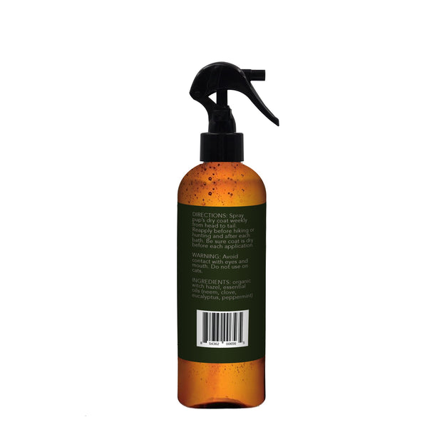 All-Natural Flea & Tick Spray, Hygiene and Homegoods, Kin & Kind, - Winnie Lou - The Canine Company