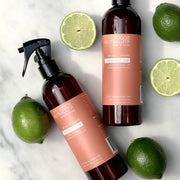 Pet Deodorizer in Bergamot/Lime, Hygiene and Homegoods, Kin & Kind, - Winnie Lou - The Canine Company