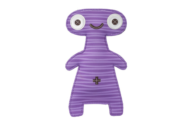 Float Toy for Tough Chewers- Echo the Alien, Play, Jax & Bones, - Winnie Lou - The Canine Company
