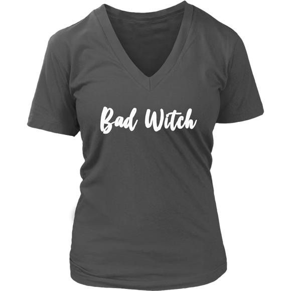 Bad Witch VNeck