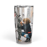 Custom 20oz Insulated Tumbler