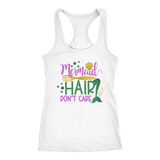Mermaid Hair Tank