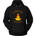 Namaste Witches Hoodie
