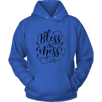Bless This Mess Hoodie
