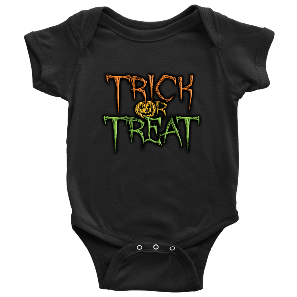 Trick or Treat Onsie
