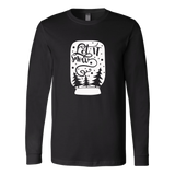 Let it Snow Long Sleeve