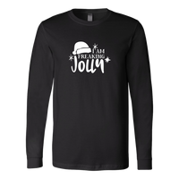 Freaking Jolly Long Sleeve