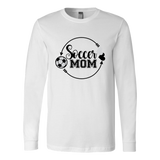 Soccer Mom Long Sleeve