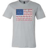 Flag with 50 States TShirt