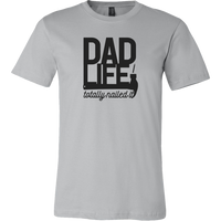 Dad Life, Nailed It TShirt