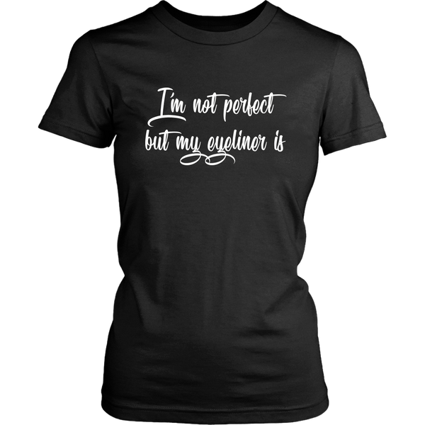 Perfect Eyeliner TShirt