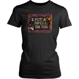 I Put A Spell On You TShirt