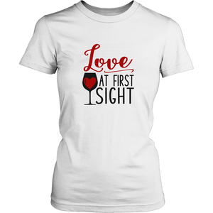 Love at First Sight TShirt