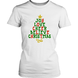 Christmas Tree TShirt