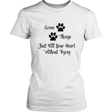Pets Fill Your Heart Tshirt