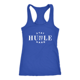 Stay Humble Hustle Hard Tank