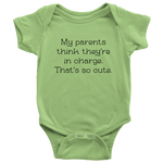 Parents Onsie