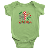My First Christmas Onsie