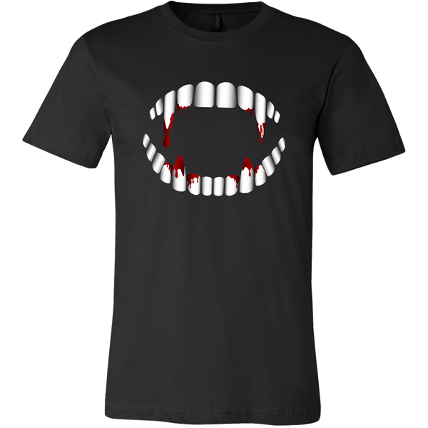 Vampire Teeth TShirt