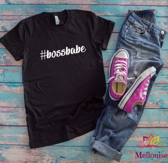 Bossbabe T-Shirt