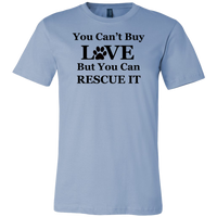 Love & Rescue T-Shirt